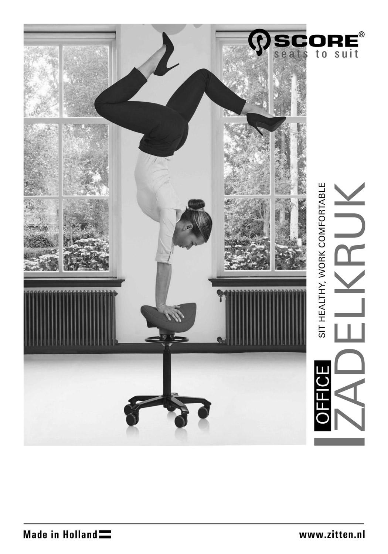 Score-Office-Zadelkrukken
