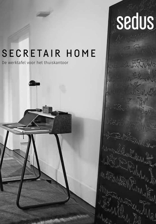 Sedus-secretair-home