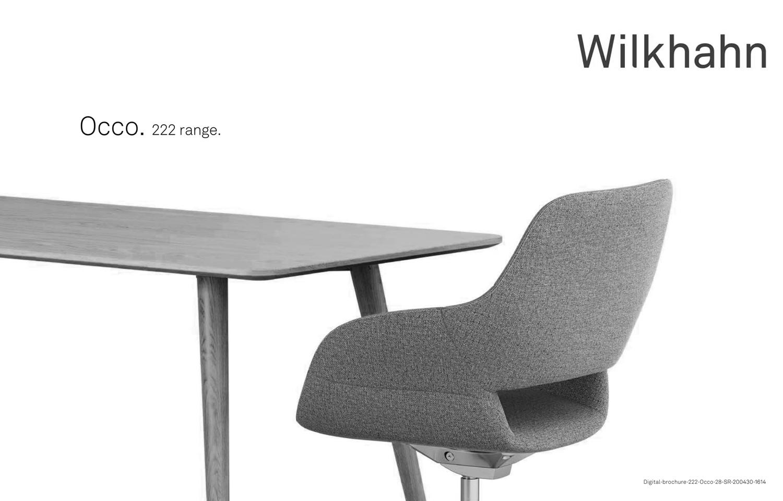 Wilkhahn-Occo-222